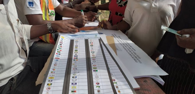 'INEC's neutrality questionable' — 10 highlights of EU report on 2019 polls
