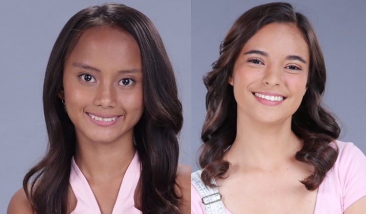 'Badjao Girl,' 'Yakult Girl' join PBB Lucky Season 7