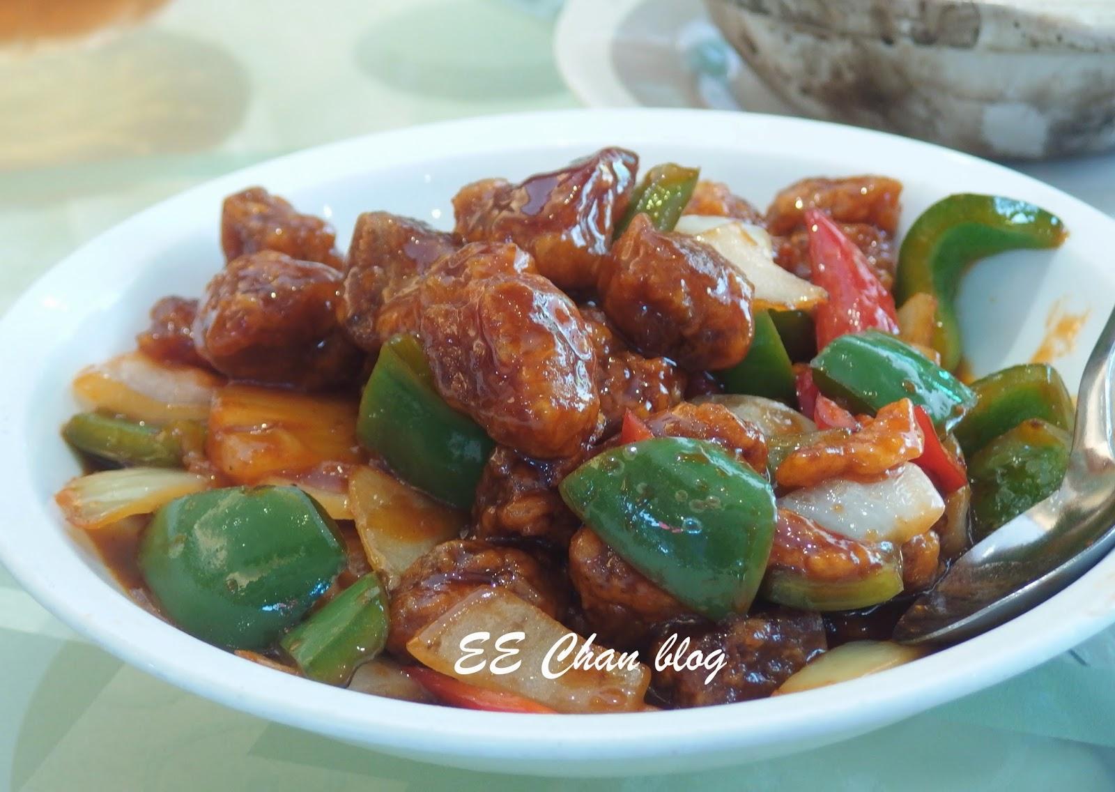 EE Blog: 屯門三聖村~海鮮餐