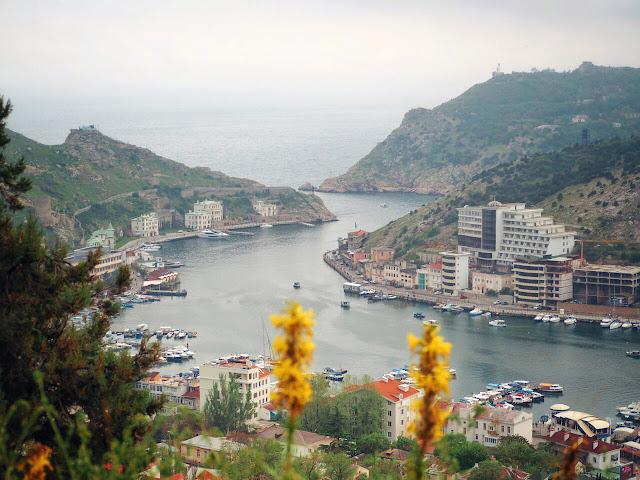 Что посмотреть в Крыму? Самые красивые природные места Крыма