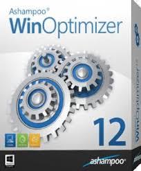 تحميل برنامج الصيانة Ashampoo WinOptimizer 12