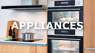 Ikea Appliances Review, Ikea products, appliances