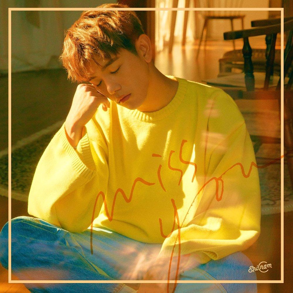 Eric Nam – Miss You – Single (ITUNES PLUS AAC M4A)