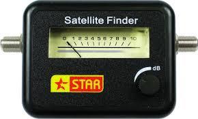 تحميل برنامج المحتكر SatFinder للبحث عن مدار الاقمار الصناعية
