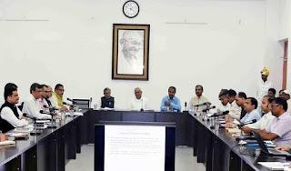 कोरोना पर आज सर्वदलीय बैठक, सीएम नीतीश समेत सभी दलों के नेता देंगे अपने सुझाव