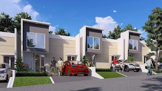 beli rumah dapat hadiah mobil expander