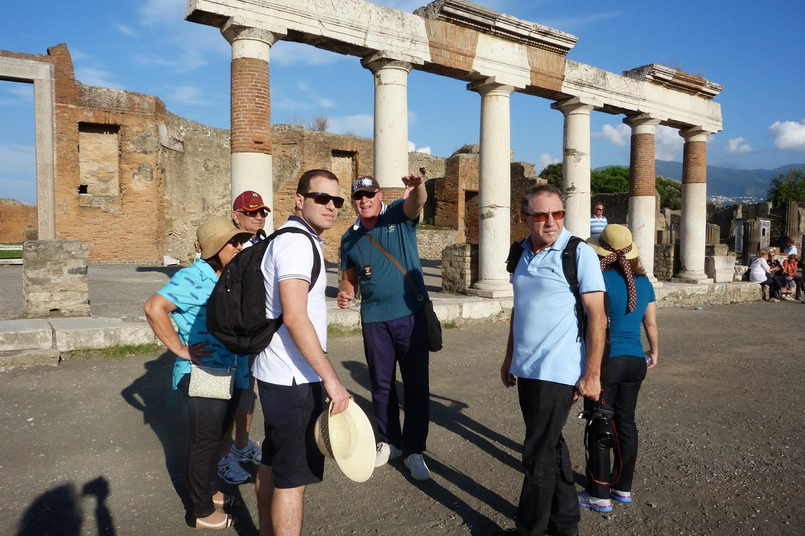 pompeia guia portugues 3 - Pompei
