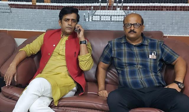 वित्तीय संकट से जूझ रहे कलाकारों के लिए रवि किशन ने लिखा पीएम मोदी और यूपी के सीएम को पत्र | #NayaSaveraNetwork