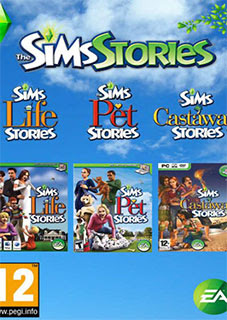 The Sims Stories Collection Thumb