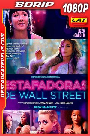 Estafadoras de Wall Street (2019) HD 1080p BDrip Latino – Ingles