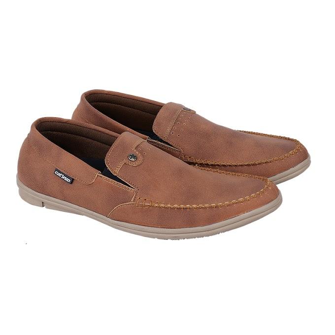 Sepatu Casual Pria Catenzo HJ 006