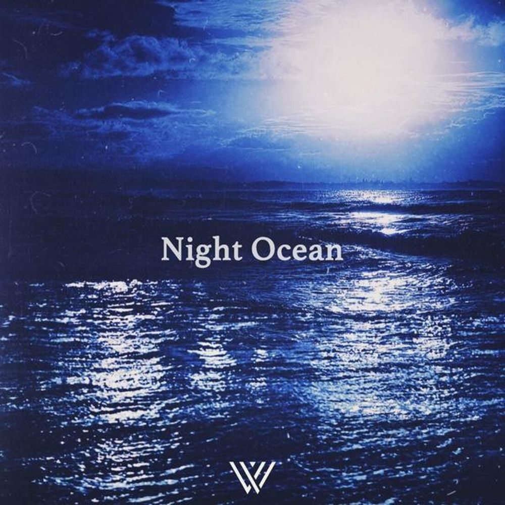 WeBer – Night Ocean – Single