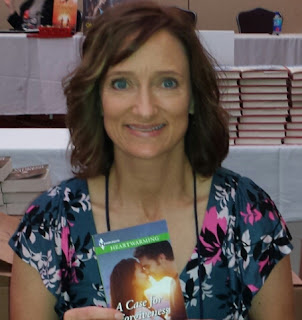 Carol Ross author photo