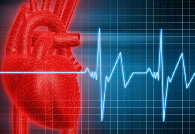 Ciri dan Gejala Awal Penyakit Serangan Jantung yang harus Diwaspadai