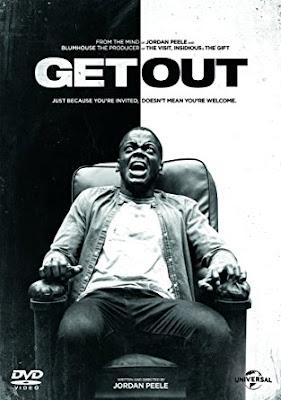 Get Out [2017] [NTSC/DVDR- Custom HD] Ingles, Español Latino