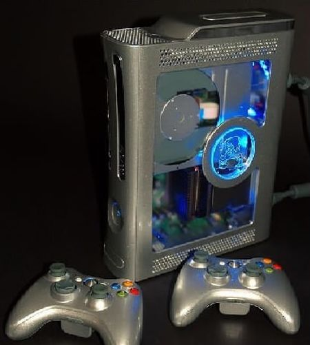 Home Design Games For Xbox 360: Great Pictures: Cool Xbox 360 Mods