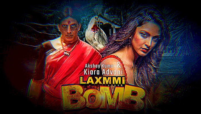 Laxxmi Bomb full movie download leaked by Tamilrockers