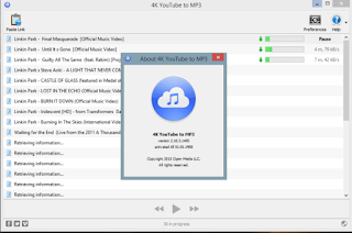 Download 4K YouTube to MP3 Portable Patch Terbaru 2016