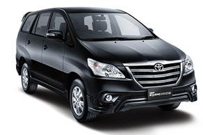 Toyota - All New Innova (MT)