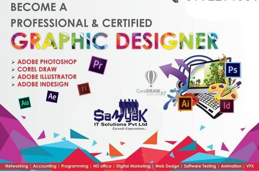 LEARN GRAPHIC DESIGNING 2020 LATEST COURSE