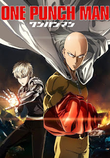 One Punch Man (Anime)