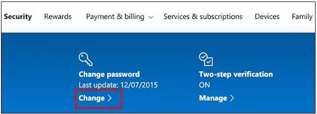 Mengatur Tanggal Kedaluwarsa Kata Sandi (Password) Windows 10-1