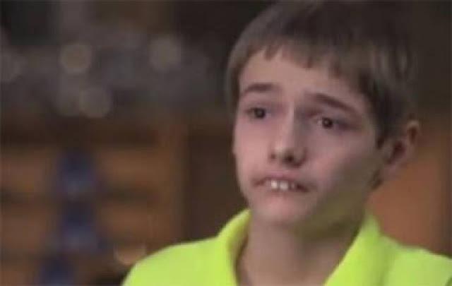 ضايقوه بسبب أسنانه وحدث مالم يكن في الحسبان !!