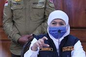 Gubernur Jatim Perpanjang PSBB di Surabaya Sidoarjo dan Gersik hingga 25 Mei