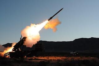 Luncurkan 40 Rudal Cuma 80 Detik, Turki Siap Binasakan Tentara LNA dan Militer Mesir