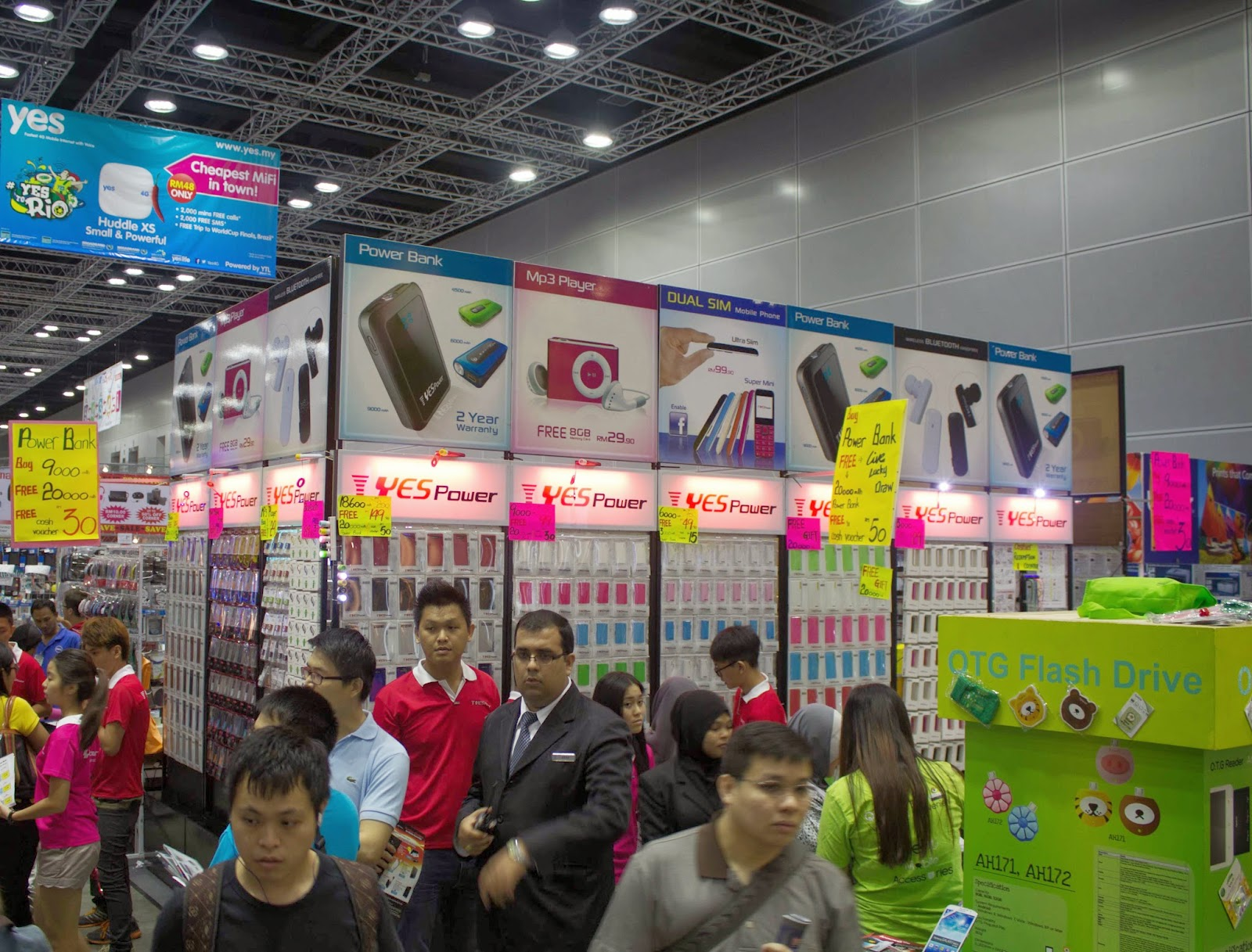 Coverage of PIKOM PC Fair 2014 @ Kuala Lumpur Convention Center 317