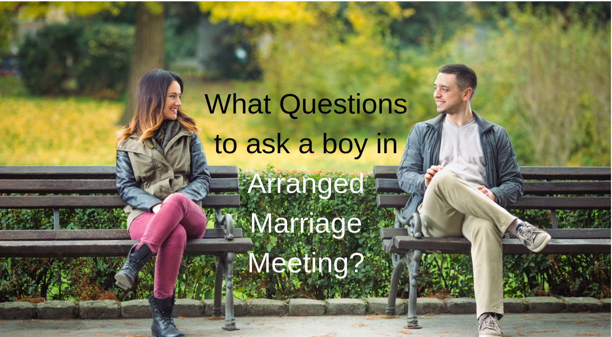 To boy question what ask a 51 Questions