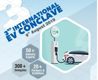 3rd International Electric Vehicle Conclave