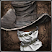 Old Hunter Top Hat