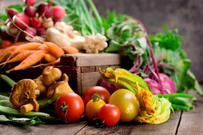 دراسة جدوى فكرة مشروع توصيل الخضروات والخبز الى المنازل فى مصر 2018