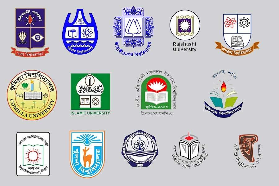 Bangladesh All Universities Admission