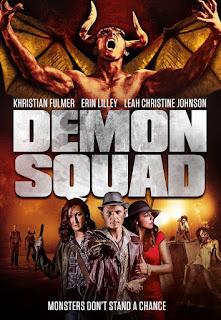 Demon Squad – review