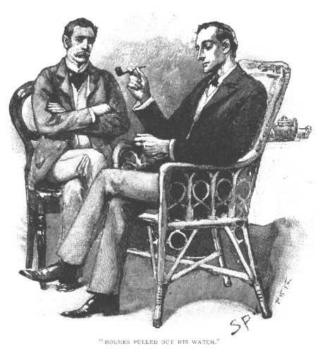 Novel Sherlock Holmes Bahasa Indonesia Pdf