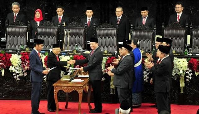 Kursi Wakil Menteri Bertambah, Bagi-bagi Jatah?