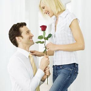 1 intalnire cu un barbat