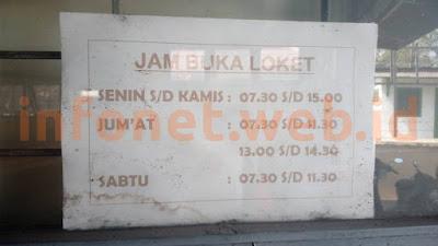 Jam Buka Kantor Pos Perak Jombang 61461