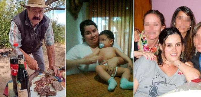 Tragedia en La Pampa: Un papá y sus dos hijas murieron por coronavirus en solo 13 días