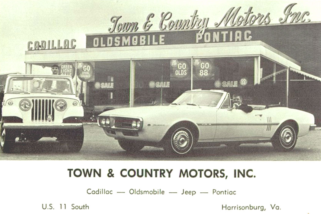 Annualmobiles town country motors inc for Town country motors