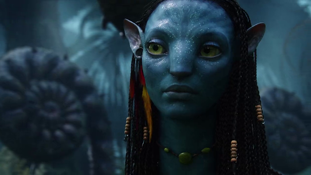 Avatar (2009) Extended Dual Audio [Hindi-DD5.1] 720p BluRay ESubs Download