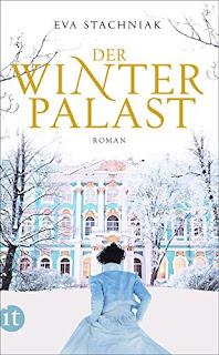 Der Winterpalast von Eva Stachniak