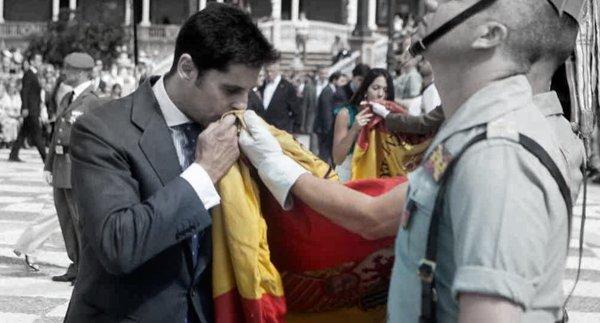 """Fran Rivera tacha de """"progre y gilipollas"""" a los que aprecian racismo en un vídeo de Es Racismo"""