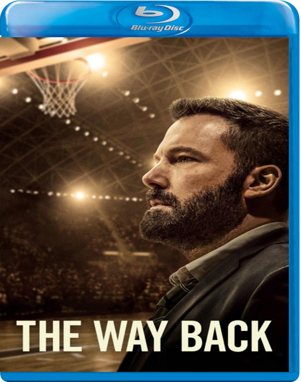 The Way Back [2020] [BD25] [Subtitulado]