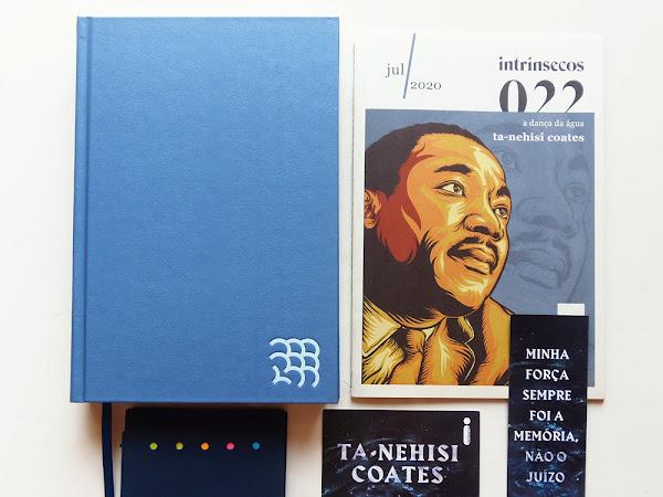 Intrínsecos, o clube de assinatura de livros da Editora Intrínseca #022