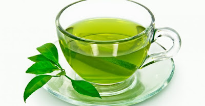 Green Tea For Health Benefits