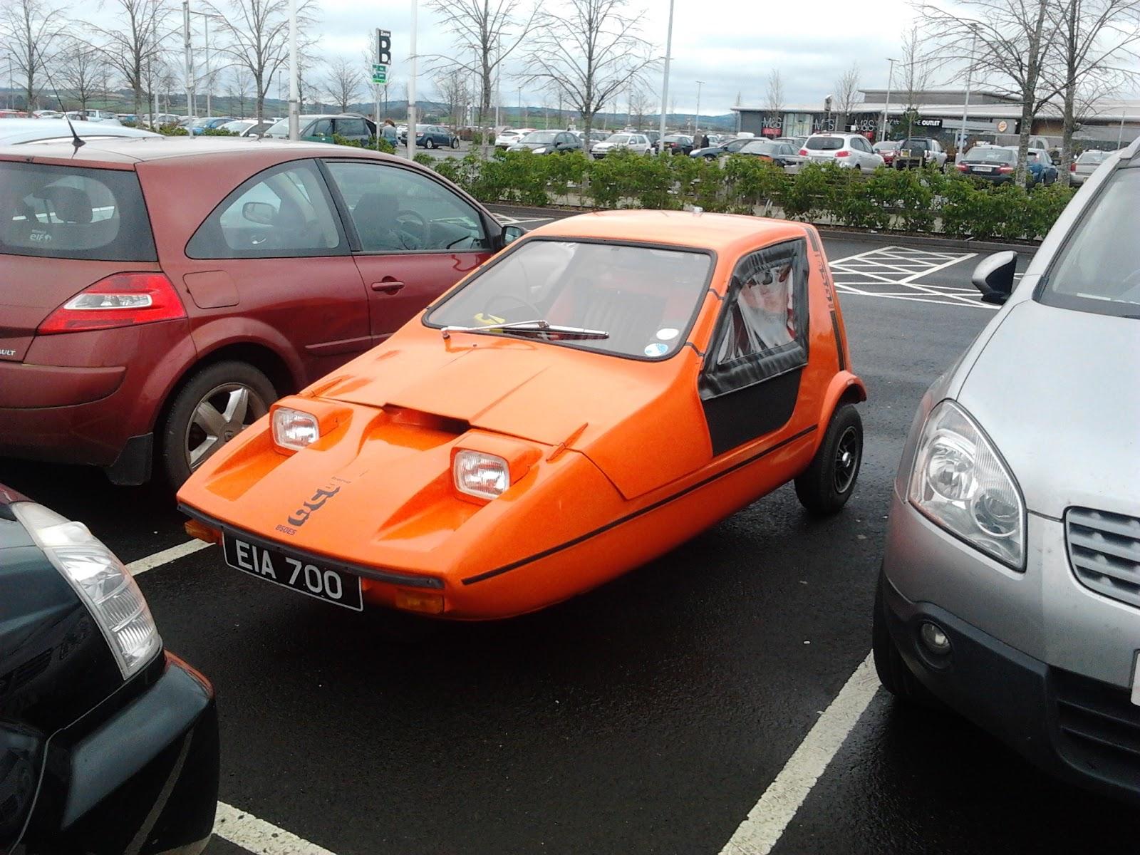 Car Dealers Banbridge