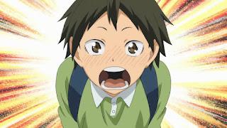 ハイキュー!! アニメ2期 | 山口忠 幼少期 | Yamaguchi Tadashi Childhood | HAIKYU!!